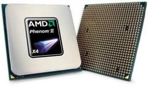 AMDs Phenom II Chip
