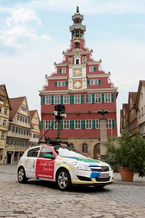 google street view in deutschland sommerlochdebatte oder ernstzunehmender eingriff in die. Black Bedroom Furniture Sets. Home Design Ideas