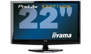iiyama ProLite E2271HD