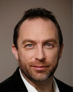 Hat die Wiki-Einführung bei Synaxon inspiriert: Wikipedia-Gründer Jimmy Wales