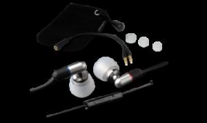 guter sound und gute abschirmung creative hs 930i in ear. Black Bedroom Furniture Sets. Home Design Ideas