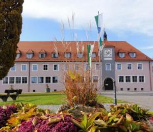 Maxhütte liegt in der Oberpfalz in Bayern und hat rund 10.000 Einwohner (Bild: Anita Alt)