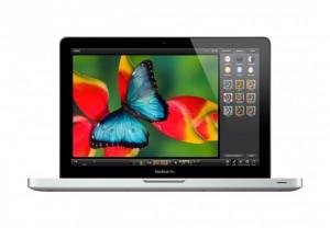 Aktuelles Retina MacBook. Auch die guten Akkus des MacBooks sehen eines Tages alt aus...