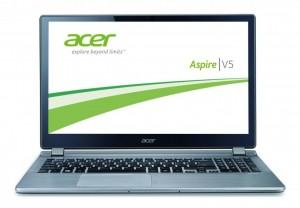 Modellfoto eines V5 von Acer.