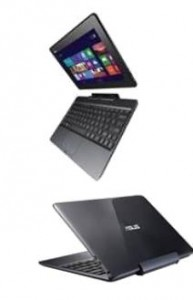 Asus 2-in-1 PC