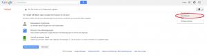 Screenshot Download Google Archiv