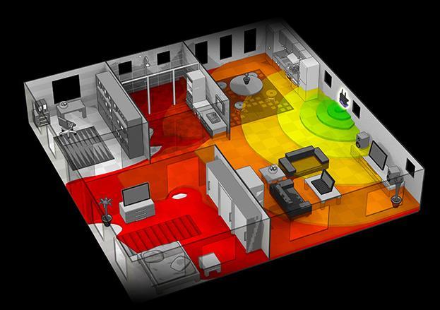 schnelleres wlan jetzt das netzwerk tunen. Black Bedroom Furniture Sets. Home Design Ideas