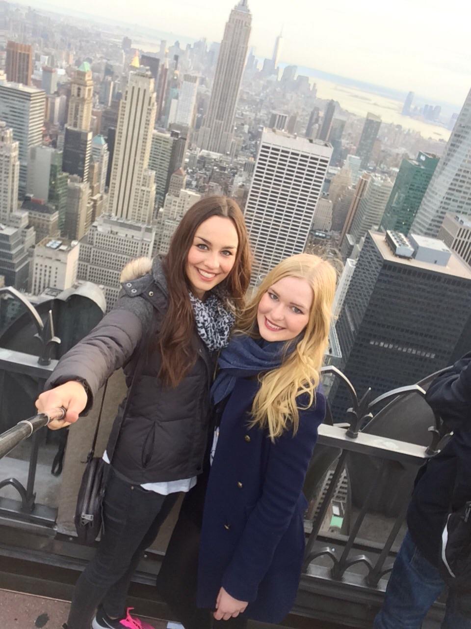 selfie stange smartphone addon