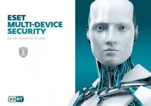 Multi Device Security Eset