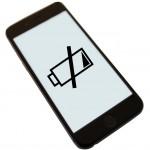 energiesparmodus iOS 9 akku laufzeit iphone