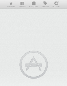 mac os x update server down