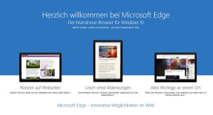 browser edge win 10