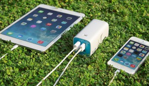 mobiles ladegerät iphone ipad