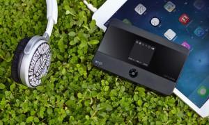 wlan router mobil von TP-LINK