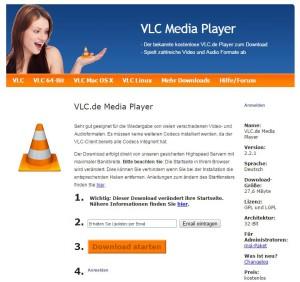 vlc media player windows 10 version