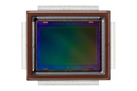 Canon CMOS-Sensor mit 250 Megapixel