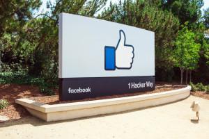 Facebook-Fake