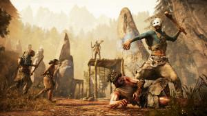Far Cry Primal: Schrei in der Steinzeit
