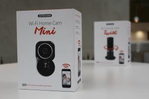 Wi-Fi Home Cam Mini