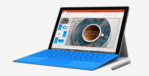 Surface Pro 4: Microsofts Tablet-Flaggschiff