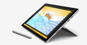 Stabil und formschön: Das neue Surface Pro 4