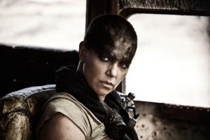 Mad Max: Fury Road: Mit als erster Titel wird dieser Blockbuster mit Charlize Theron und Tom Hardy auf 4K Blu-Ray erscheinen.