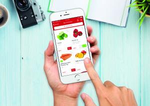 rewe app online lebensmittel kaufen