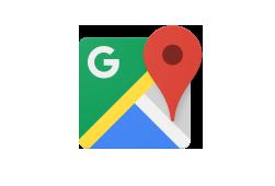routenplaner google maps