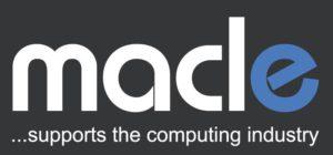 made logo