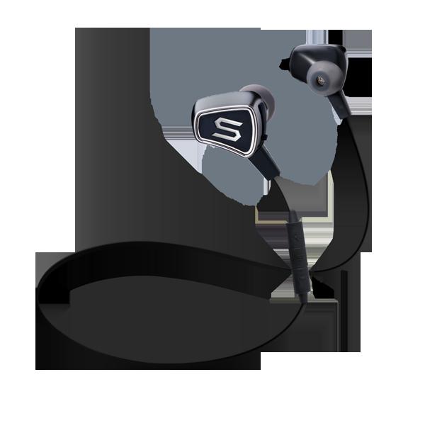 bluetooth in ear kopfh rer soul impact wireless. Black Bedroom Furniture Sets. Home Design Ideas