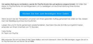 phishing rebuy recommerce paypal