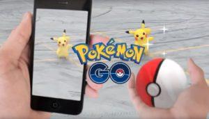 pokemon go tricks