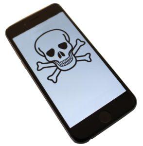 pegasus iphone virus