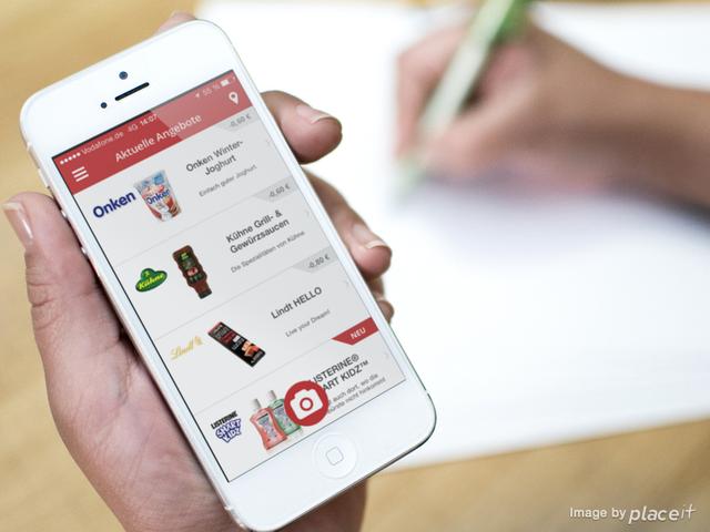 Cashback App Test