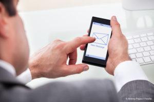 amazon mail phishing betrugsversuch