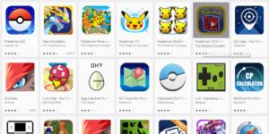 Pokémon Go Anleitung: Achtung Trojaner