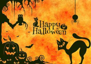 Halloween Games: 3 Tipps zum spielen