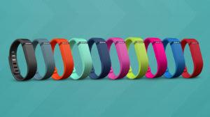 Fitbit Flex: Fitnessarmband