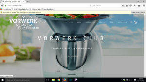 vorwerk.club Fake-Shop