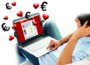 romance scamming