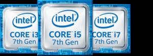 Intel® Core™ Prozessoren
