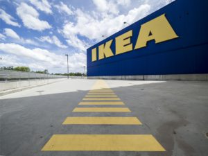 IKEA Geschenk