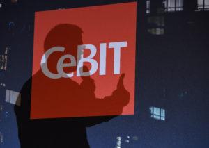 CeBIT 2017: Die Hannover-Messe beginnt am 20. März.