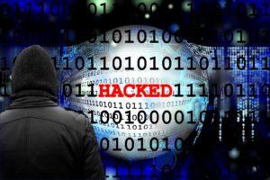 E-Mail Account gehackt