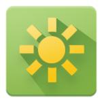 gute Wetter App