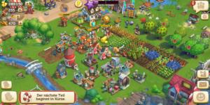 Farmville Tipps