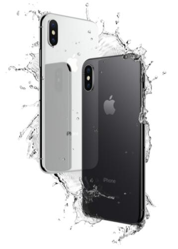 Jubiläums iPhone