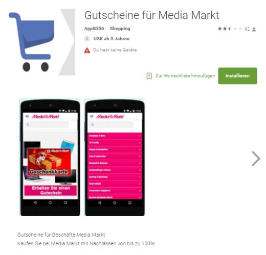 MediaMarkt App