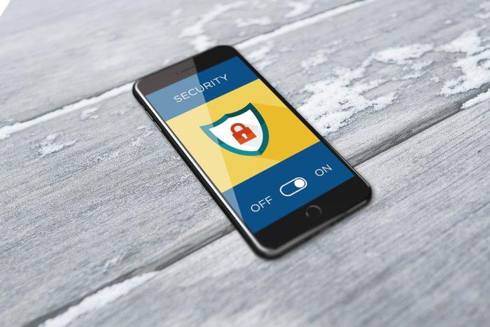 Datenschutz-App