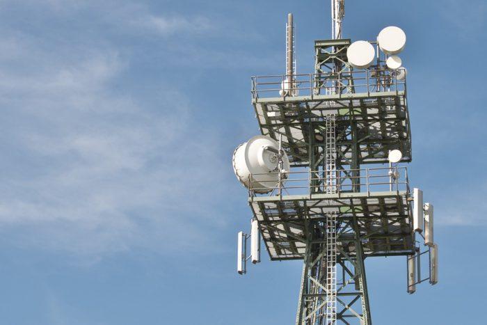 Mobilfunknetz - Handynetze